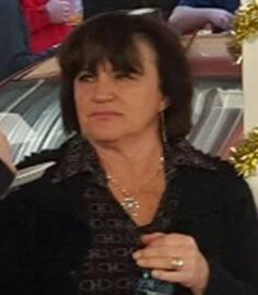 Beverly van Zyl