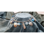 African Blue Beads - AOG