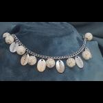 African Cream Beads - FOS